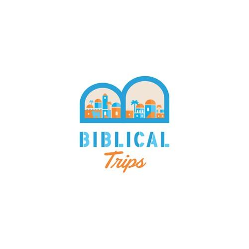 Biblical Trips