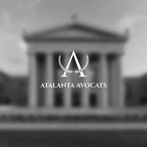 logo for avocats