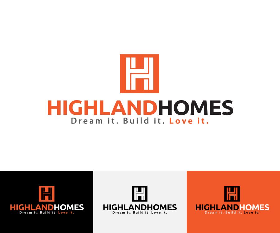 High end custom home builder.