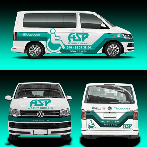 asp mobility solutions