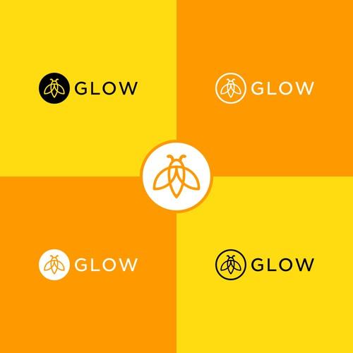 Logo For Glow