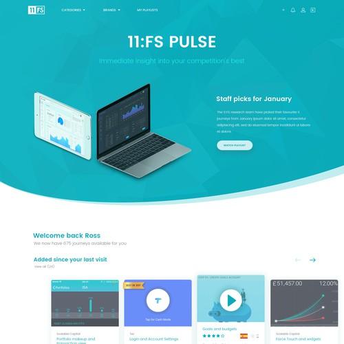 11:FS Pulse