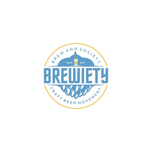 Online Craft Beer Delivery Club needs awesome logo