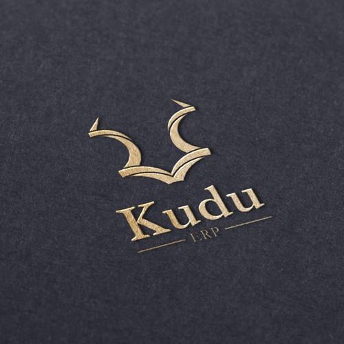 Kudu ERP Logo