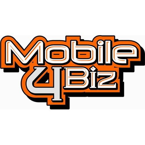 Help Mobile4Biz with a new logo