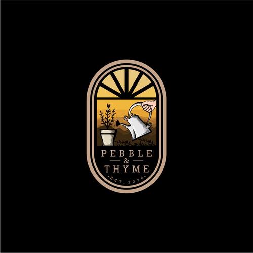 Pebble & Thyme