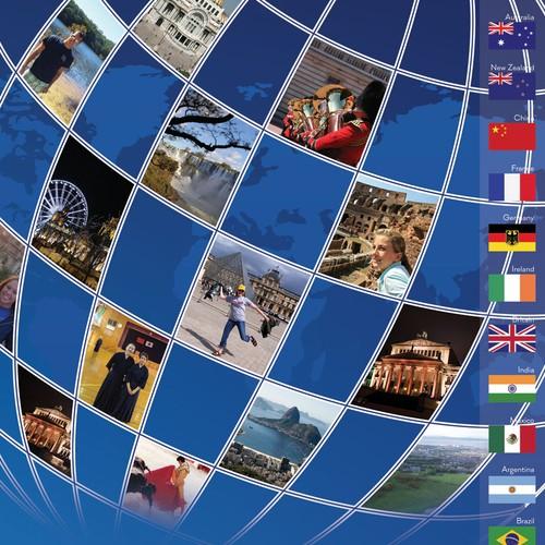 Catalog For International Internship