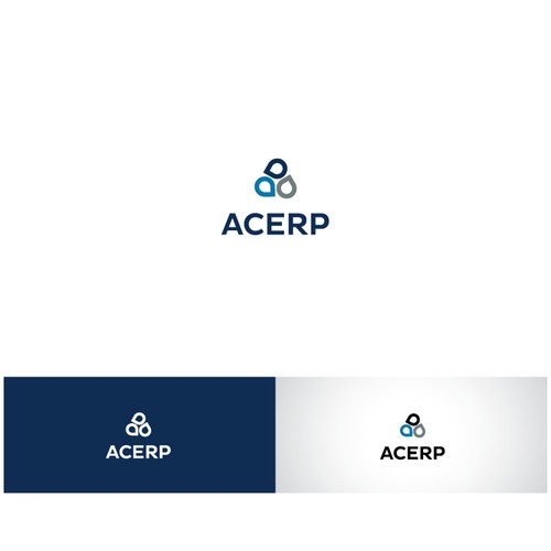 Logo design for an Energy Association in the Oil & Gas industry