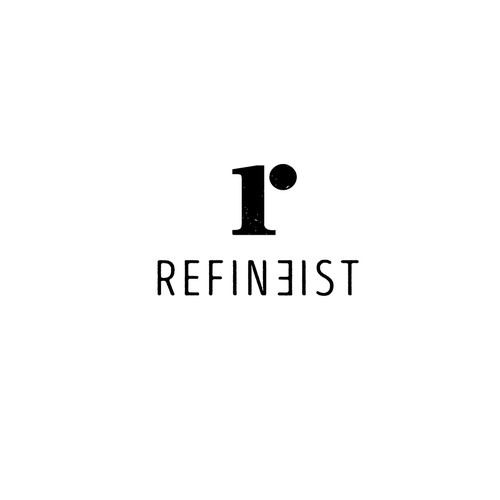 logo concept for refineist