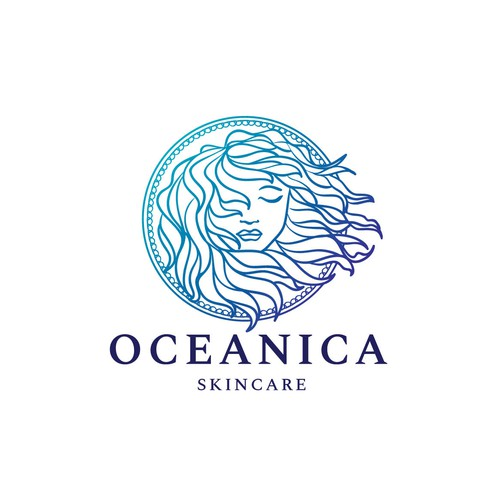 Beauty and Skincare Logo