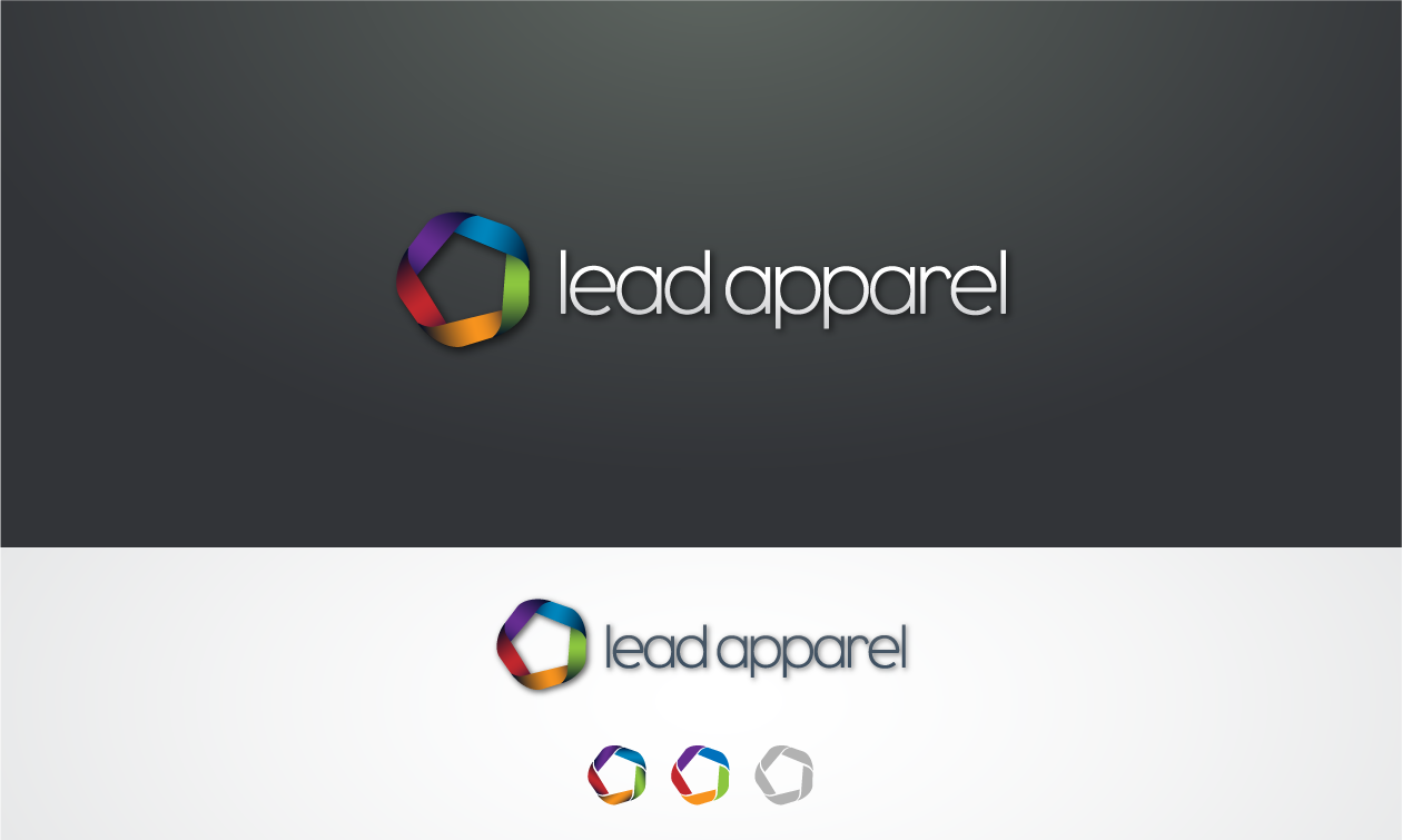 Lead Apparel needs a new logo