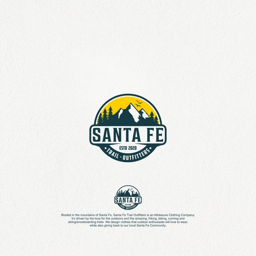 Santa Fe Trail Outfitters