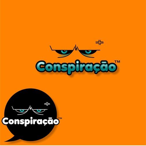 Create the next Logo Design for Conspiração