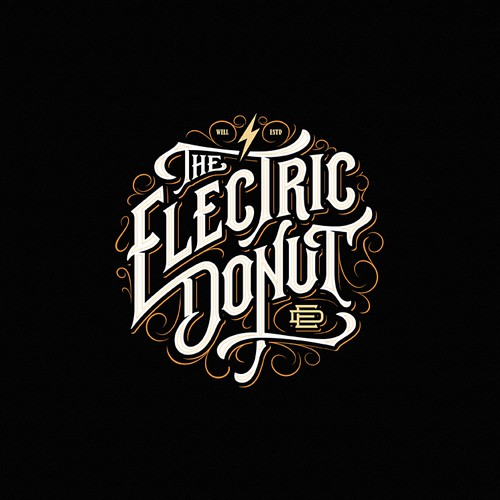 The Electric Donut