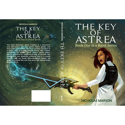 The Key of Astrea