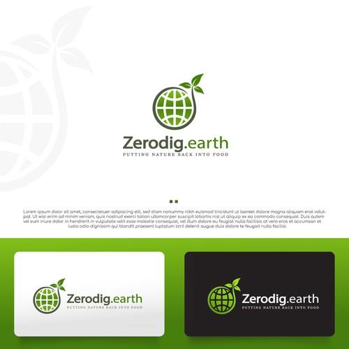 ZERODIG.EARTH