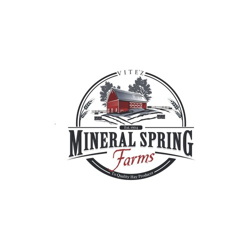 Mineral Spring Farm