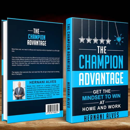 THE CHAMPION ADVANTAGE