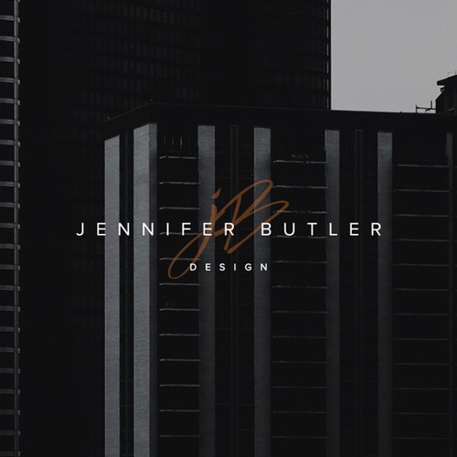 Jennifer Butler Design needs a luxury rebrand