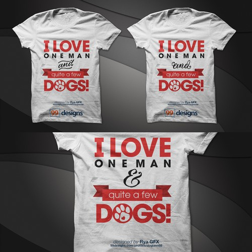 Pets Quote T-shirt