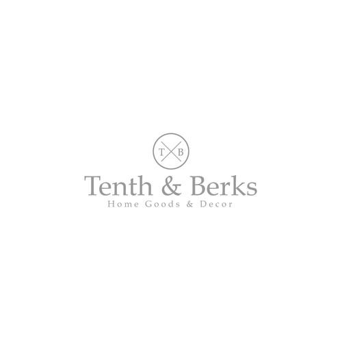Logo for Home Decor Company