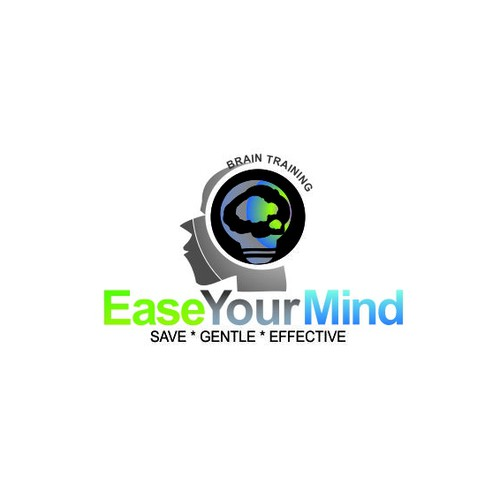 Create the next logo for Ease Your Mind