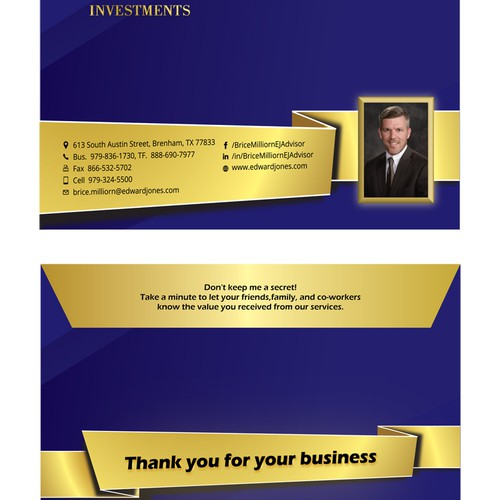 Custom 6x9 Envelope for Business