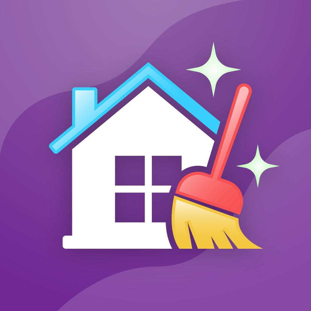 Redesign a logo to match a new app design