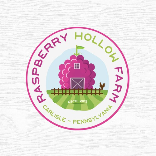 Raspberry Hollow Farm