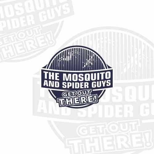 The Mosquito and Spider Guys