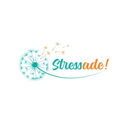 Stress ade ! logo