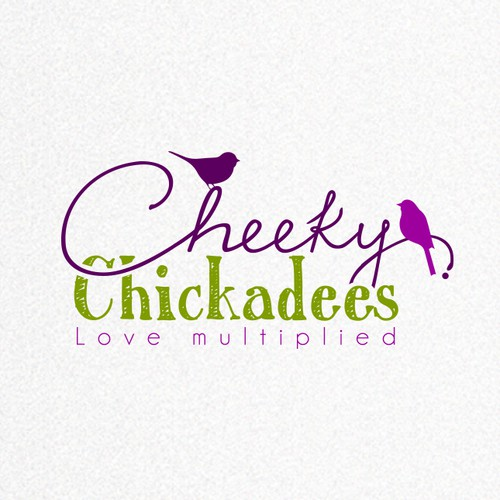 Create an endearing, memorable & fun logo for personal blog.