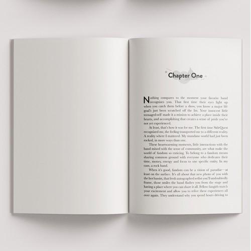 Sidequest typesetting