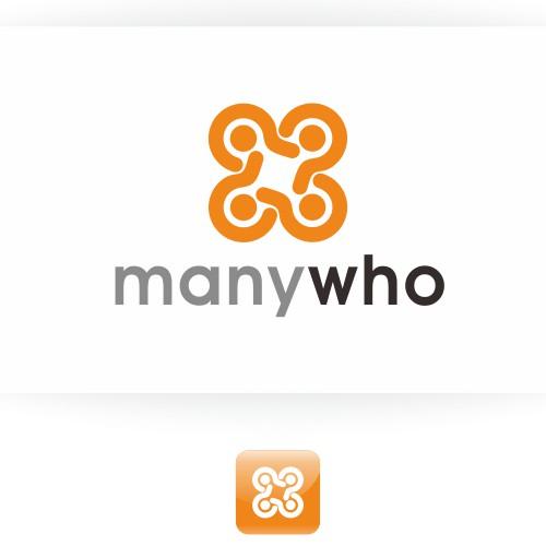 logo for ManyWho