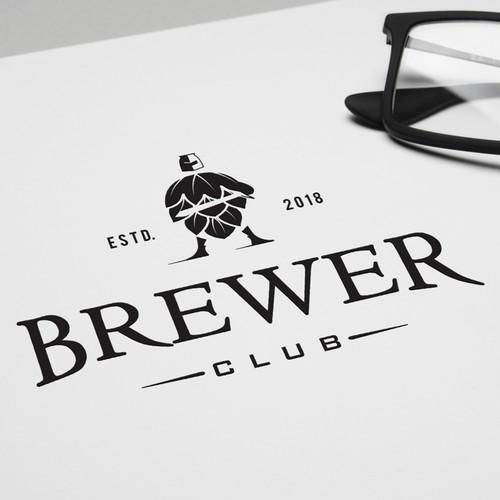 BREWER CLUB