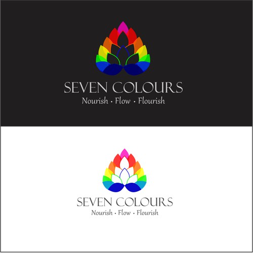 Seven Colours