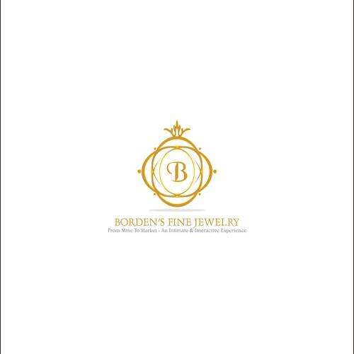 Borden's Fine Jewelry design