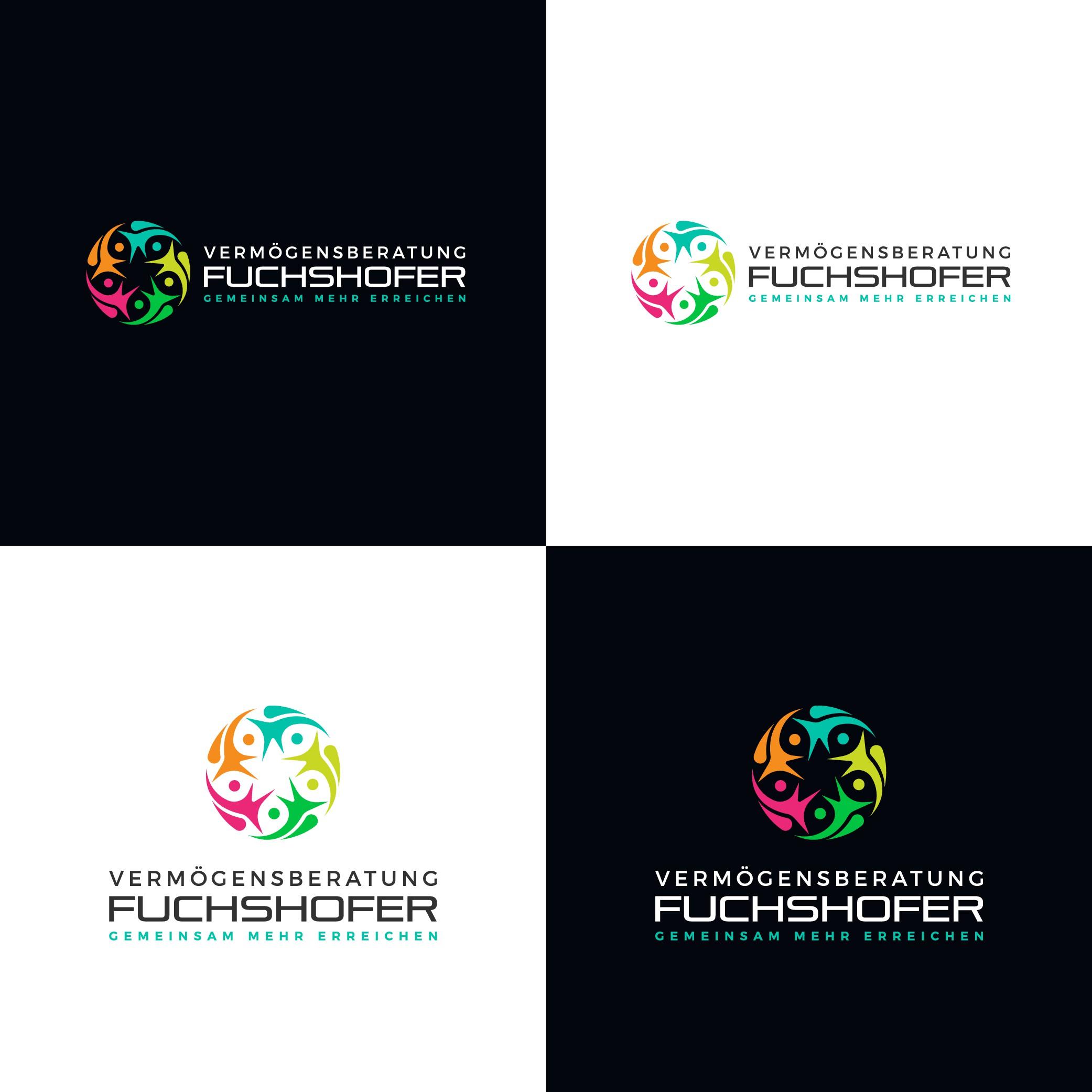 Vertrauensbildendes Logo für Vermögensberatung gesucht!