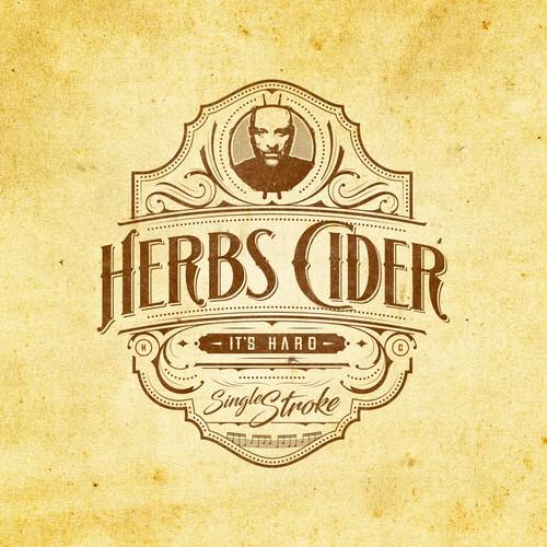 Herbs Cider