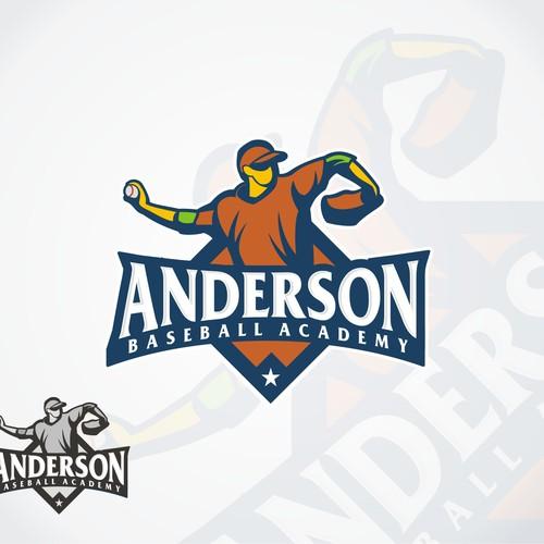 Anderson Baseball Academy