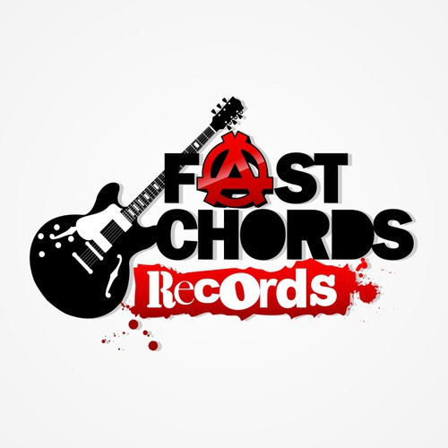 fast chords records