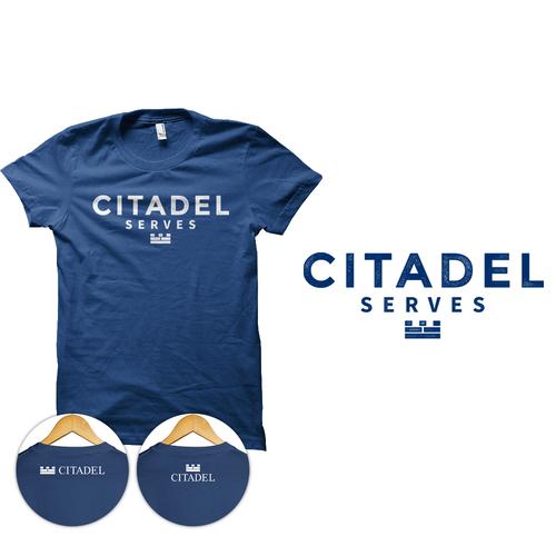 Citadel Serves
