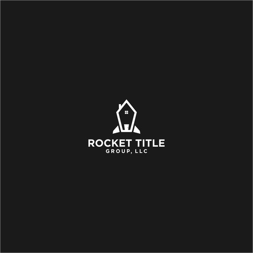 Rocket Title