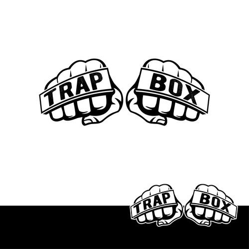 Trap Box Logo