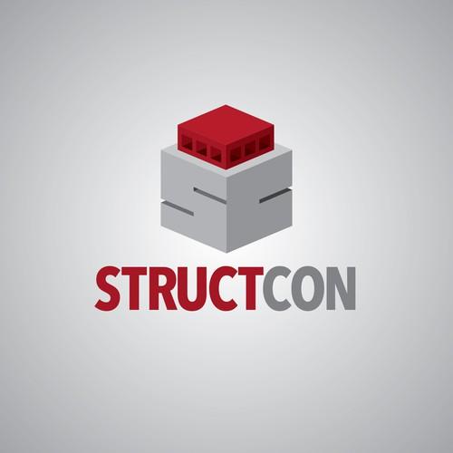 logo for Structcon