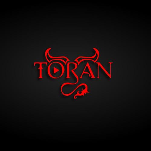 Brand Identity Logo