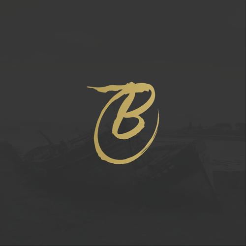 Hand Writing Logo Design