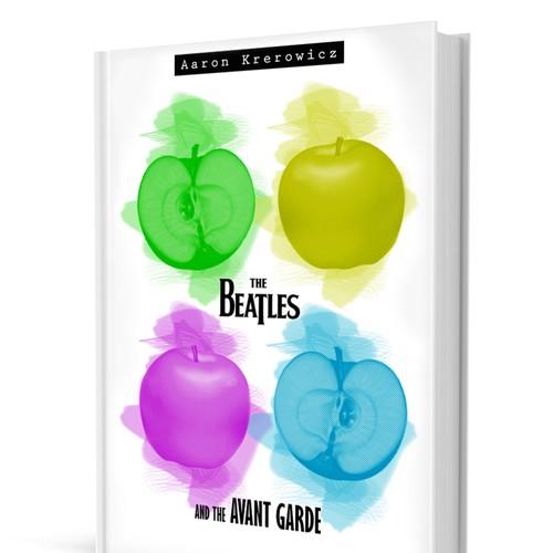 Beatles book design