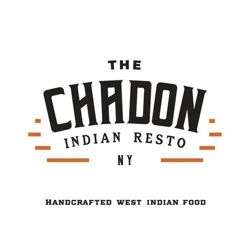 Logo Design for Indian Restaurant