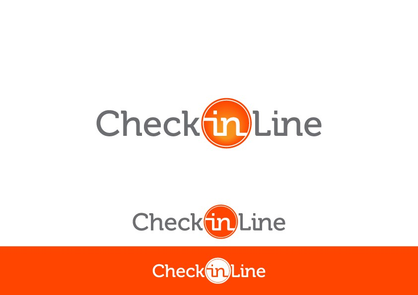 CheckinLine needs a logo!